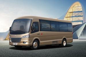 LCK6720DQ Luxury Business Bus